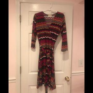 Leota New York dress